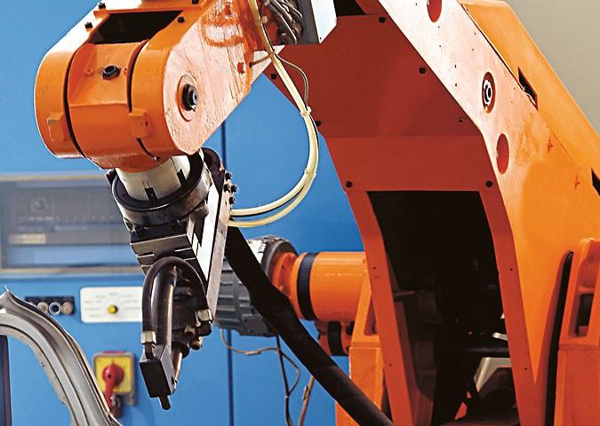 bransch automation aratron