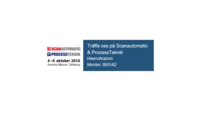 Scanautomatic 2016