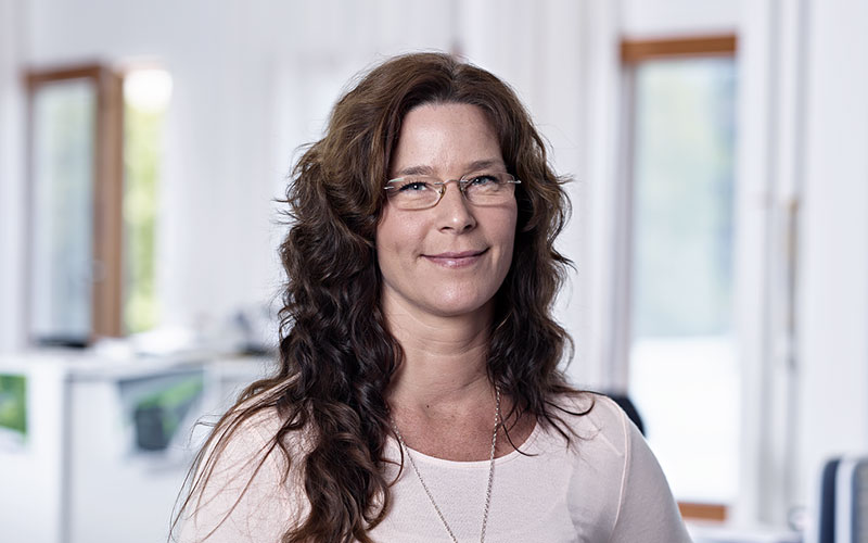Intervju med Jessica Högelin