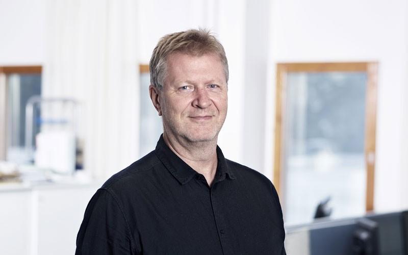 Intervju med Michael Persson